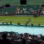 olympic tennis